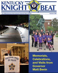knight Beat Summer 2016